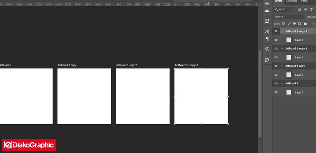 آموزش طراحی پست اسلایدی برای اینستاگرام