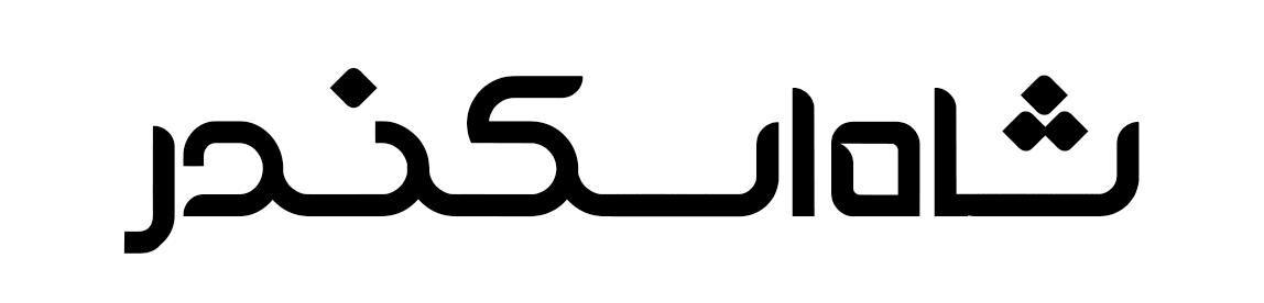 دانلود فونت فارسی کاووس