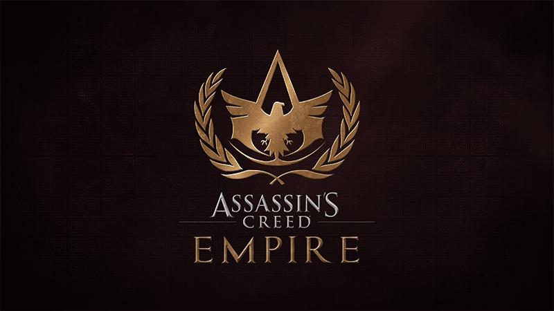دانلود فونت انگلیسی لوگوتایپ Assassins Creed