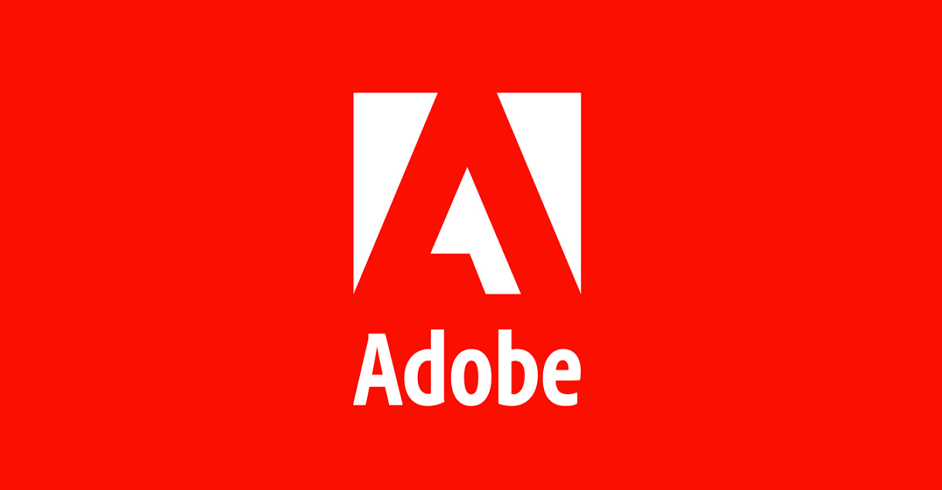 دانلود فونت انگلیسی لوگوتایپ Adobe