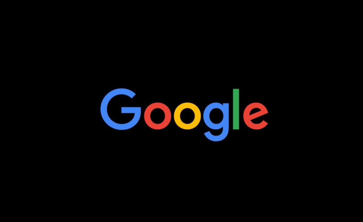 دانلود فونت انگلیسی لوگوتایپ گوگل